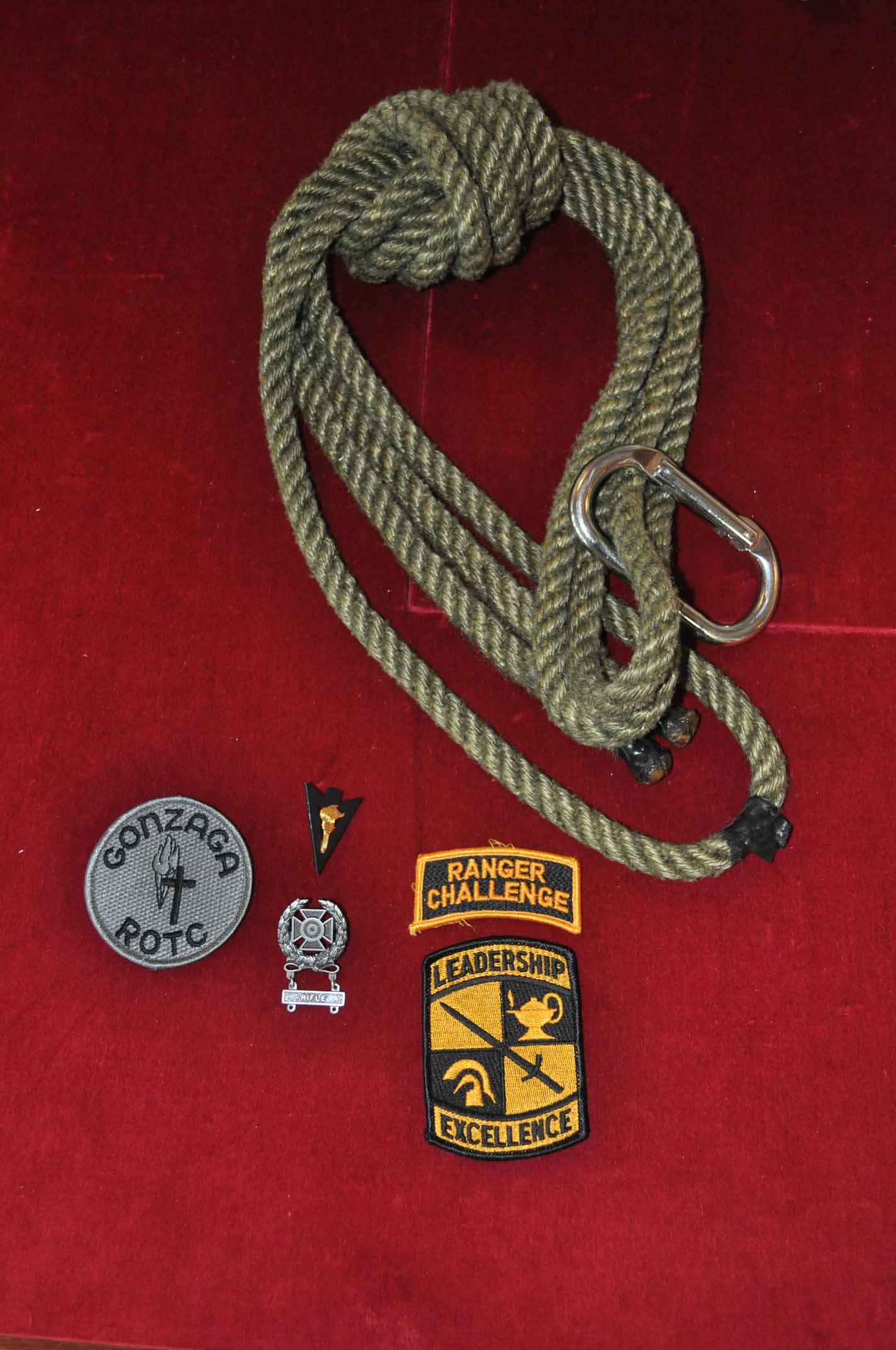 Cadet artifacts, 1960s to present