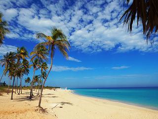 Paradise Beach Cuba