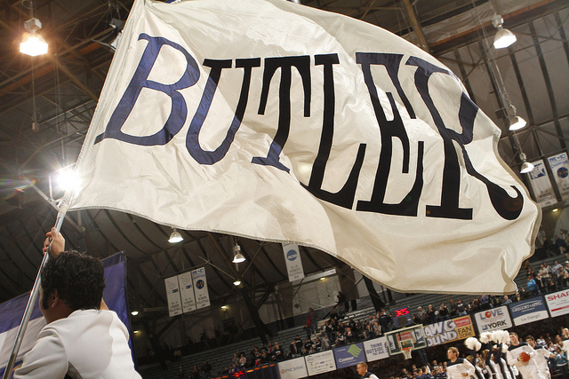 Spirit: Butler Flag