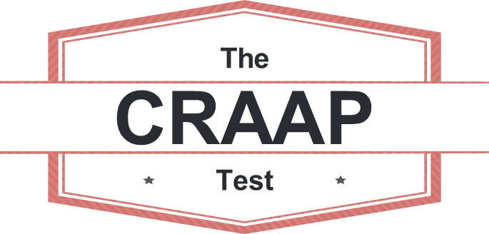 The CRAAP Test