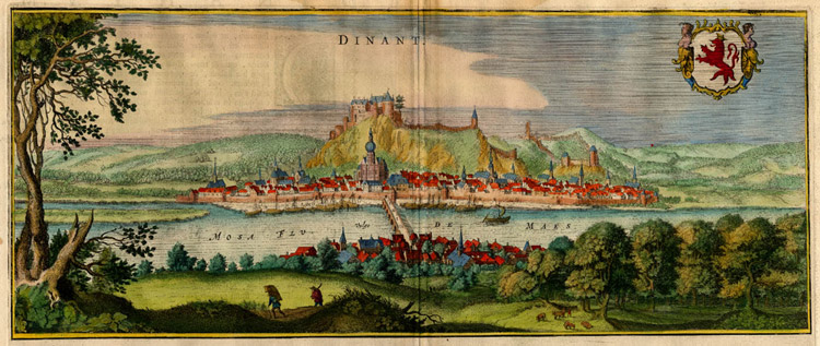 Dinant 1649