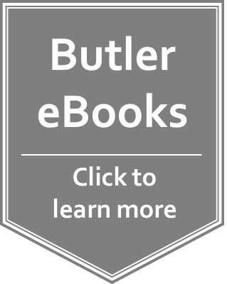 Butler eBooks: click to learn more