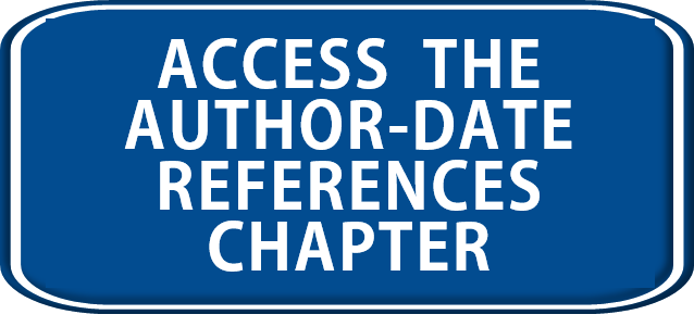 Access the author-date references chapter