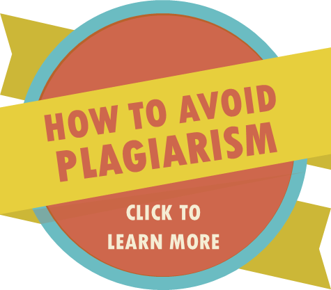 How to Avoid Plagiairism
