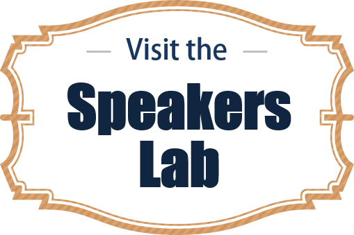 Visit the Speakers Lab