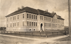 Webster Grade School