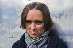 Sarah Vowell face shot