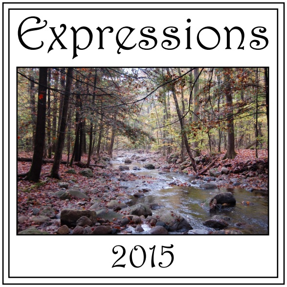 Expressions 2015