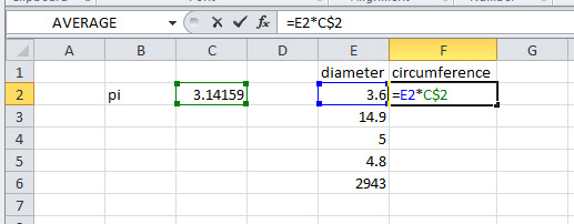 how to stop excel from changing numbers when dragging down