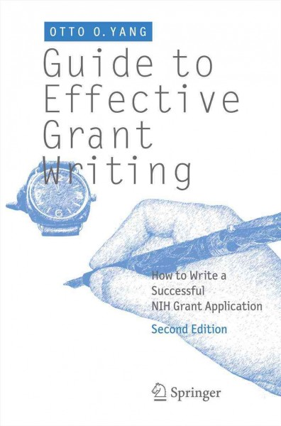 Proposal Writing Finding Funding Subject Guides At University Of