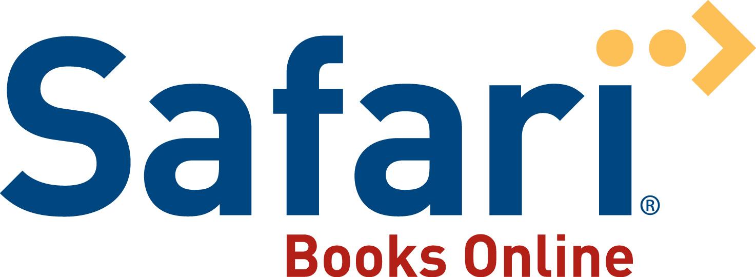 Safari Books Online Database Logo