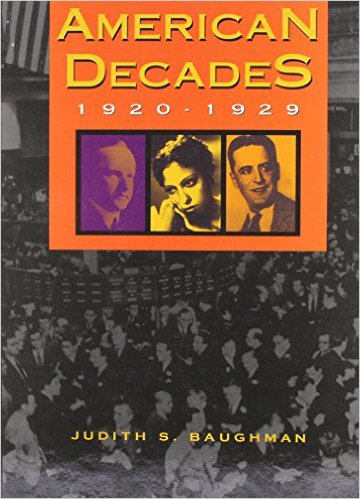 'Fads and Crazes.' American Decades. Ed. Judith S. Baughman, et al.