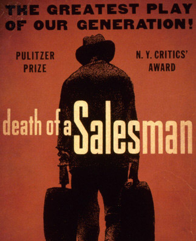 critical essays on death of a salesman In 1949, miller wrote death of a salesman he won a pulitzer prize for that play he won a pulitzer prize for that play the play was a tragedy, but it differed from traditional tragedies in a way that made people characterize it as something truly unique.