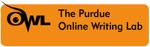 Purdue owl writing