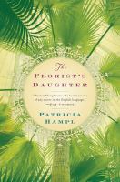 Book cover The Florist's Daughter