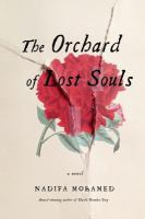 Book cover The Orchard of Lost Souls