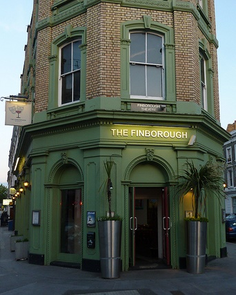 Finborough Theatre, London