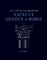 Encyclopedia of Ancient Greece & Rome
