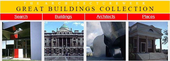 Find architectural drawings of buildings ach112 for Find architects online