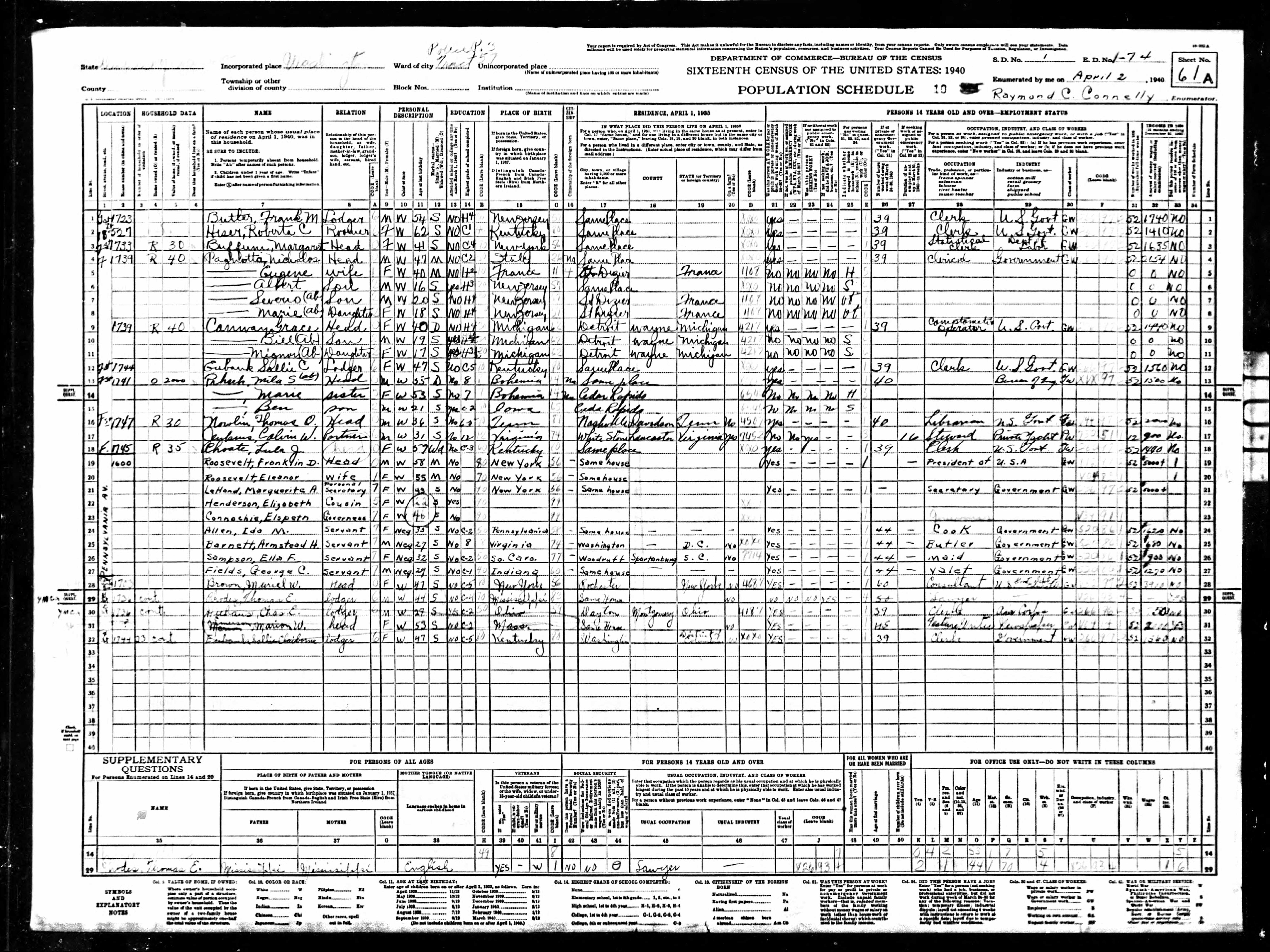 US Federal Census HeritageQuest Online LibGuides at ProQuest