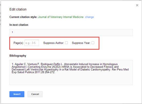 word  u0026 google docs - the new refworks