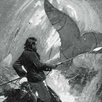 Moby Dick Image