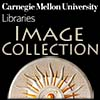 Image Collection, CMU Libraries logo