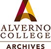 Alverno College Archives Logo