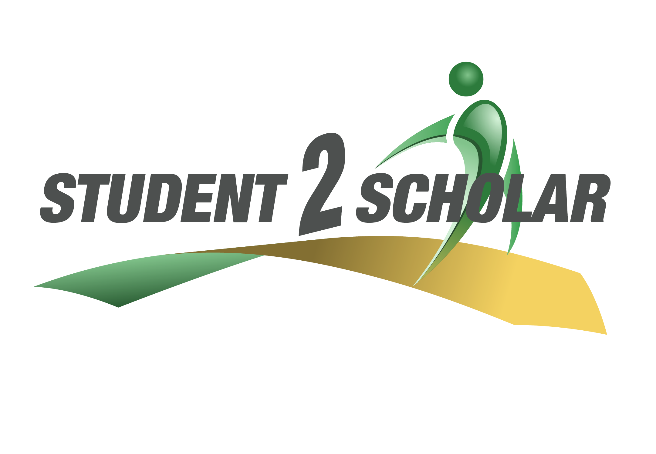 logo for student 2 scholar modules