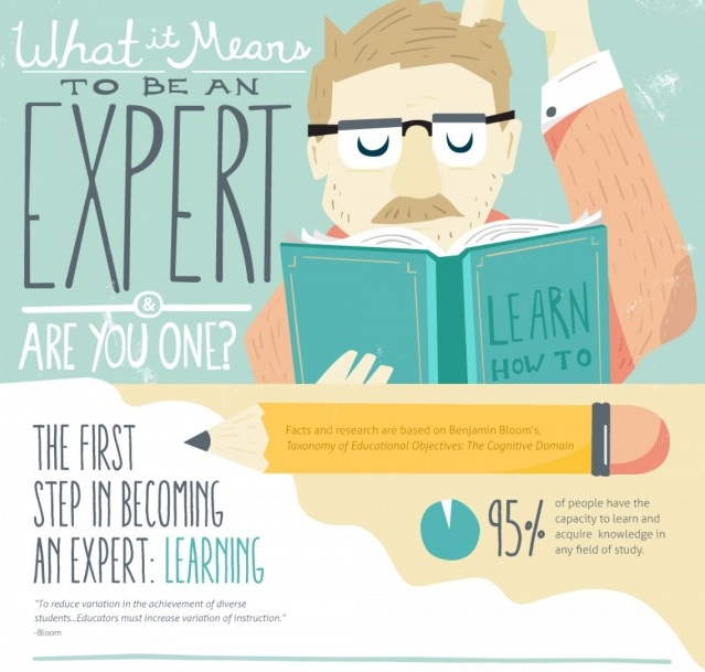Expert Infographic