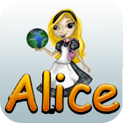 alice coding program