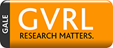 Gale Virtual Reference Library Database Logo