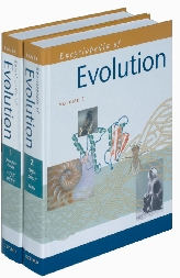 Encyclopedia of evolution