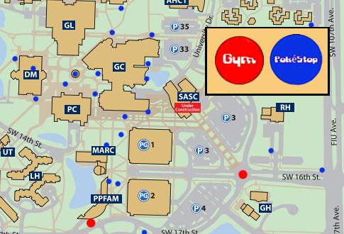 fiu mmc map my blog
