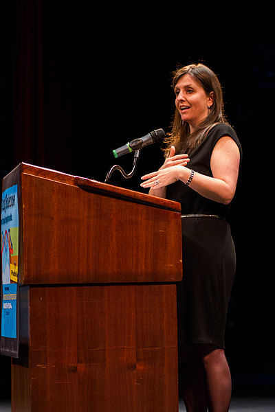 Picture of Rebecca Shloot Author