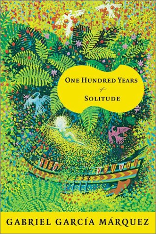 Marquez's One Hundred Years of Solitude