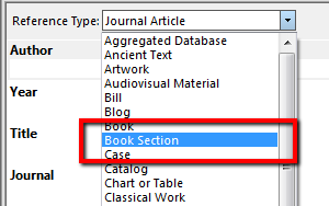 How to cite uptodate library guides at nova southeastern university in endnote choose references from the top menu choices click on new reference button choose book section as your reference type ccuart Image collections