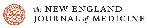 New England Journal of Medicine logo