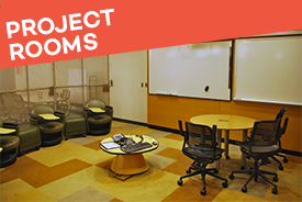 Project Rooms