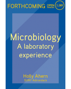 Designed to support a course in microbiology, this laboratory experience permits a glimpse into the microscopic world and engages student interest in microbiology as a topic, field of study, and career. Microbiology: A Laboratory Experience provides a series of laboratory exercises suitable for a one-semester undergraduate microbiology or bacteriology course with a three- or four-hour lab period that meets once or twice a week. This lab manual conforms to the American Society for Microbiology curriculum guidelines and takes a ground-up approach.