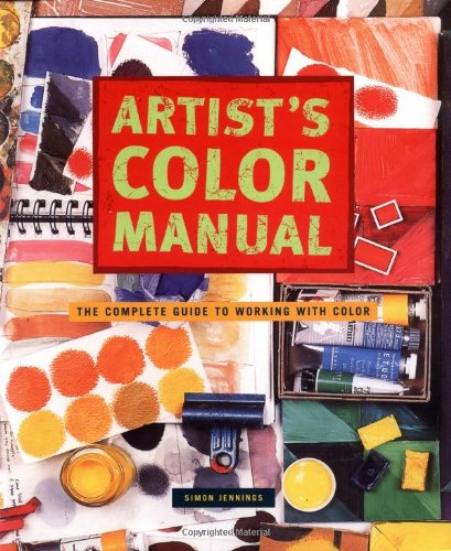 featured color theory titles - Books On Color Theory