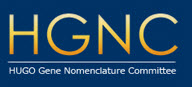 HGNC - HUGO Gene Nomenclature Committee