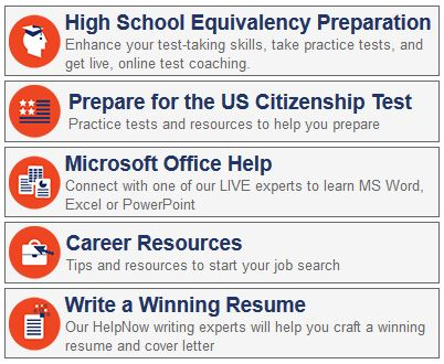 resume help interview questions skill development careers