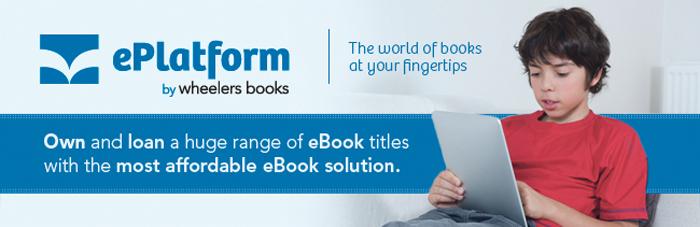 Wheeler's eBooks