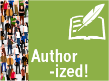 Author-ized! - Adults