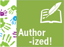 Author-ized! - Children's