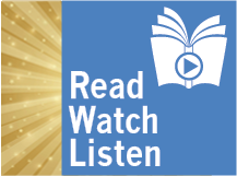 Read, Watch, Listen - Awards