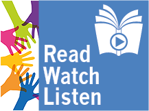 Read, Watch, Listen - Diversity