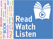 Read, Watch, Listen - Fiction