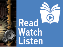 Read, Watch, Listen - Media